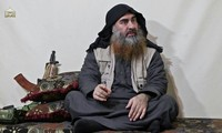 ISIS confirms Baghdadi's death, names his successor