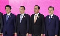 Major breakthrough recorded in RCEP negotiations