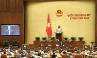 Cabinet members questioned about e-government, fisheries