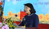 Can Tho University of Medicine and Pharmacy marks 40th anniversary