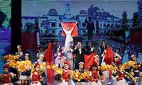 VOV Theater celebrates its 70th founding anniversary