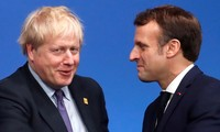UK, France reiterate commitment to Iran nuclear deal