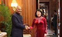 Vietnam, India boost multi-faceted cooperation