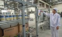 Vinamilk eligible to export milk to China