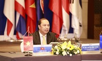 ASEAN+3 hails Vietnam's organization of ASEAN events amidst COVID-19