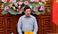 Vietnam encouraged to make best of FTAs