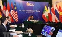 EU, Laos hail Vietnam for successfully hosting AMM 53