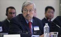 US Ambassador to China steps down
