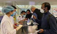 Foreigners to pay 63 USD minimum for COVID-19 tests