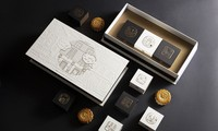 Moon cakes with new flavors ready for Full Moon Festival