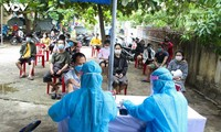 COVID-19: 16,000 people being quarantined in Vietnam