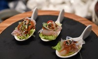 Korean gastronomy week kicks off in Hanoi