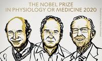 Nobel Prize in Medicine awarded for discovery of Hepatitis C virus