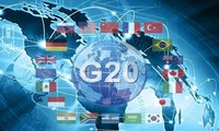 G20 to extend debt relief for poor countries 6 more months