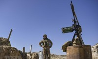 Nagorno-Karabakh: Azerbaijan, Armenia accuse each other of breaking cease-fire