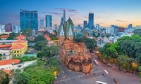 Ho Chi Minh City named cheapest city for American expats by Business Insider