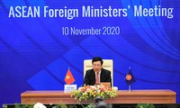 ASEAN Foreign Ministers' Meeting opens