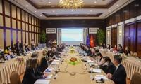 Da Nang boosts cooperation with EU