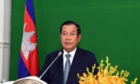 Cambodian PM: Cambodia ready in emergency status