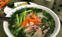 The Day of Pho honors Vietnamese culinary treasure