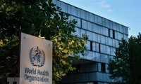 US announces intention to resume major role in global health