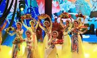 """Homeland Spring"" program highlights national unity"