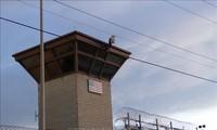 US commits to closing Guantanamo prison