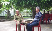 Quang Ninh war veteran devoted to social work