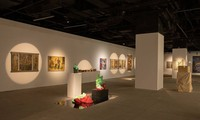 Exhibition explores how younger generation perceives life