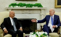 Biden assures Afghanistan of continued US support