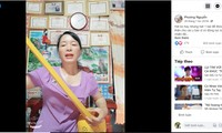 Tay woman uses Then melodies to communicate on COVID-19
