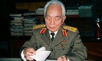 General Vo Nguyen Giap – an outstanding military strategist in Vietnam's history