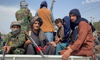 EU says it will not rush into recognising the Taliban