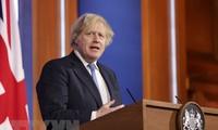 British PM plans US visit