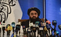 Afghanistan wants friendly relations with international community, say Taliban