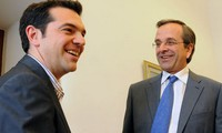 Tương lai chính trị không sáng sủa tại Hy Lạp