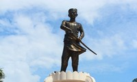 Lễ hội Nguyễn Trung Trực thu hút hơn 800 ngàn lượt du khách