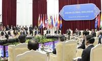 Việt Nam tích cực đóng góp vì sự phát triển chung của khu vực