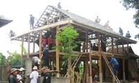 Xuân về với các hộ nghèo tỉnh Hà Tĩnh