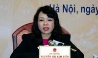 Việt Nam chưa ghi nhận trường hợp cúm AH7N9 ở người và gia cầm