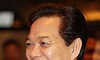 Thủ tướng Nguyễn Tấn Dũng tham dự Hội nghị Cấp cao ASEAN lần thứ 22