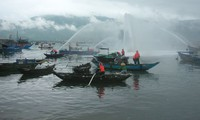 Lần đầu tiên Việt Nam tham gia diễn tập thực binh ở ngoài nước