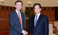 Thúc đẩy quan hệ hợp tác thương mại, đầu tư Việt Nam – Vương quốc Anh
