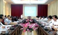 """Hội thảo """"Thách thức và trở ngại trong xây dựng Nhà nước pháp quyền XHCN ở Việt Nam hiện nay"""