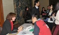 Doanh nghiệp Bỉ quan tâm đến sinh viên Việt Nam