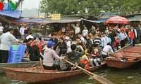 Hà Nội sẵn sàng cho Lễ hội chùa Hương