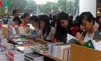 Ngày Sách Việt Nam tôn vinh văn hóa đọc