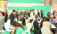 Việt Nam tham dự Triển lãm Thủy sản Toàn cầu Brussels 2014