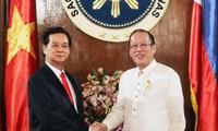 Việt Nam và Philipines đặc biệt quan ngại về tình hình nguy hiểm trên biển Đông