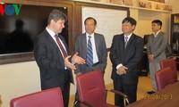 Giáo sư Vladimir Kolotov: Việt Nam không thể đồng ý với đòi hỏi của Trung Quốc ở Biển Đông